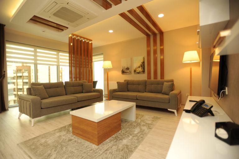 Qamar Prestige Suites Hotel