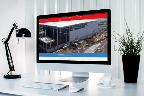 As-Mer Grup.com yayında