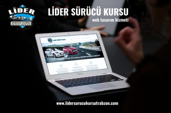 Lider Sürücü Kursu Trabzon